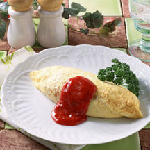 Photo omurice