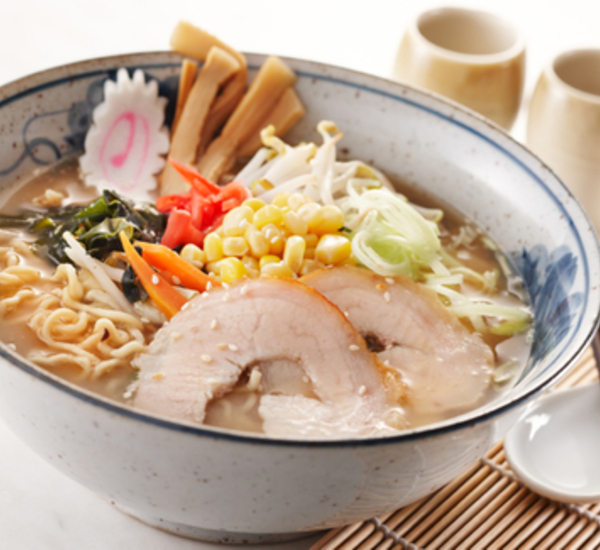 Japanese Ramen Noodles Recipe Japan Centre