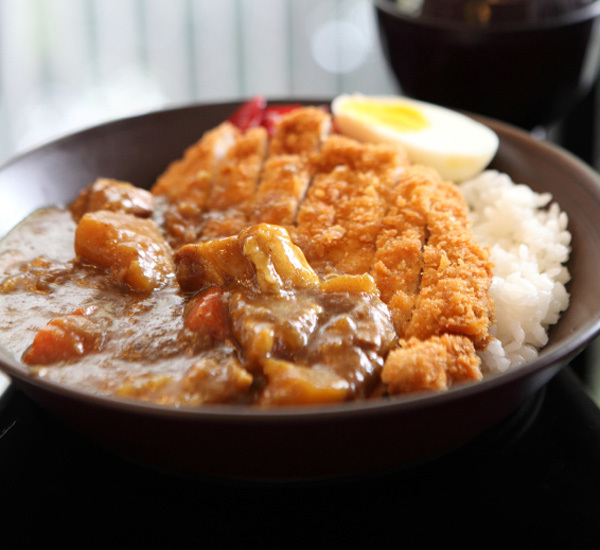 Japanese Chicken Katsu Curry Recipe Japan Centre