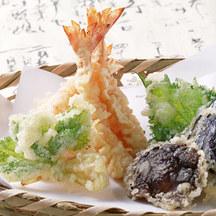 313 tempura