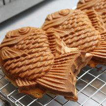 466 taiyaki cakes