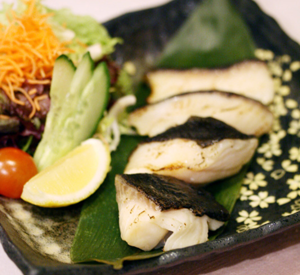 Miso Black Cod Recipe Japan Centre