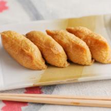Photo inari sushi