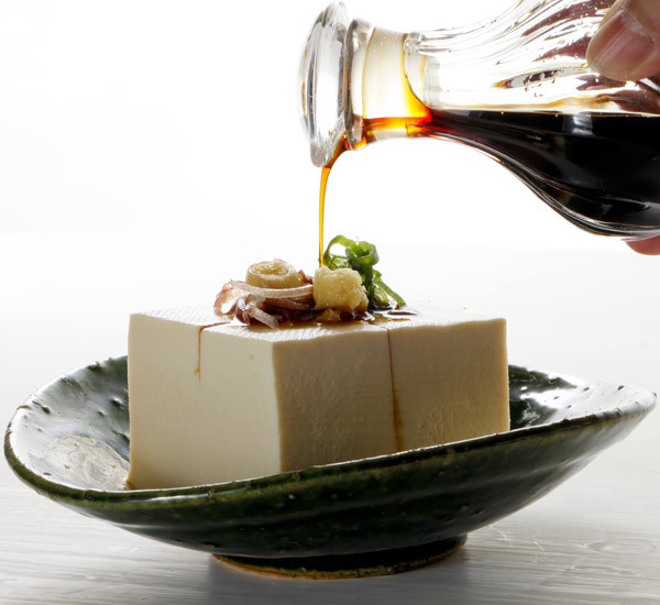 Tempting Tofu