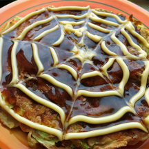 Original recipi oct okomomiyaki