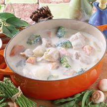 61 cream stew