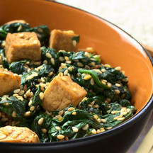 677 tofu hitashi
