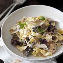 725 mushroom pasta dashi