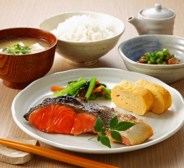 Image result for japanese home meal