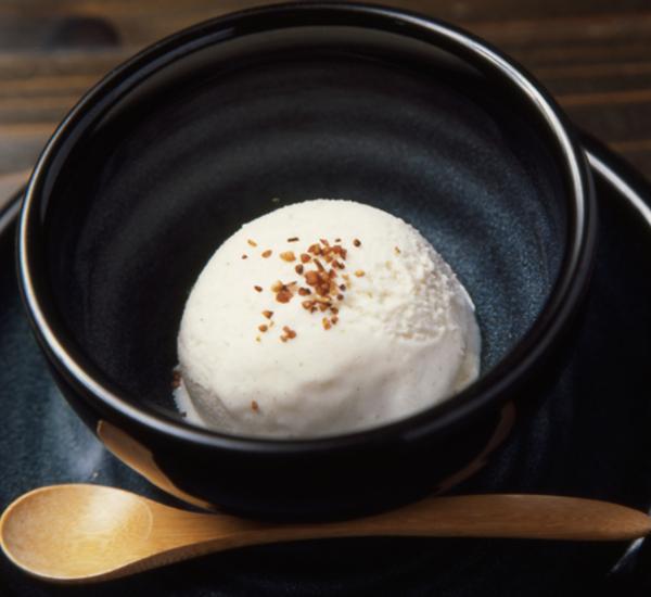 豆腐冰激凌
