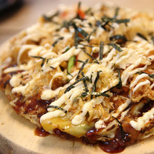 873 okonomiyaki pizza