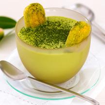 901 green tea tiramisu