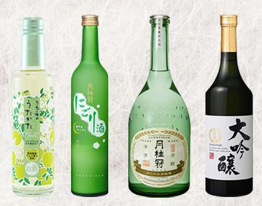 Sake 380x300