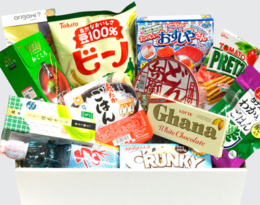 Pop culture snack box first free 380x300